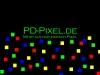 PD-Pixel Logo